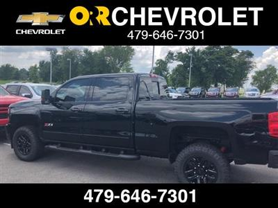 2019 Silverado 2500 Crew Cab 4x4,  Pickup #185100 - photo 2