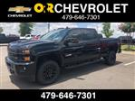 2019 Silverado 2500 Crew Cab 4x4,  Pickup #185100 - photo 1