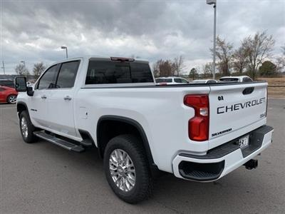 2020 Silverado 2500 Crew Cab 4x4, Pickup #185880 - photo 2