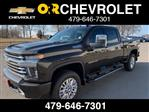 2020 Silverado 2500 Crew Cab 4x4, Pickup #186650 - photo 1