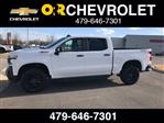 2021 Chevrolet Silverado 1500 Crew Cab 4x4, Pickup #191706 - photo 1