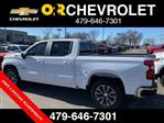 2020 Silverado 1500 Crew Cab 4x4, Pickup #193771 - photo 2