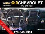 2020 Silverado 1500 Crew Cab 4x4, Pickup #193771 - photo 5