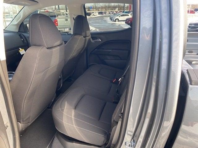 2021 Chevrolet Colorado Crew Cab 4x2, Pickup #213063 - photo 4