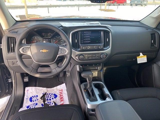 2021 Chevrolet Colorado Crew Cab 4x2, Pickup #213063 - photo 5