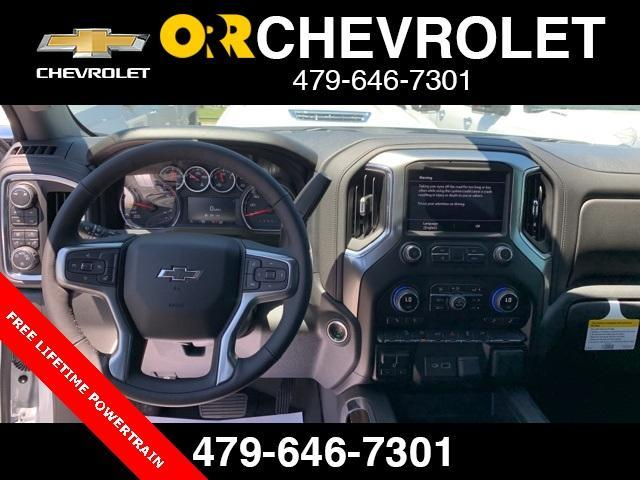 2019 Silverado 1500 Crew Cab 4x4, Pickup #224547 - photo 5