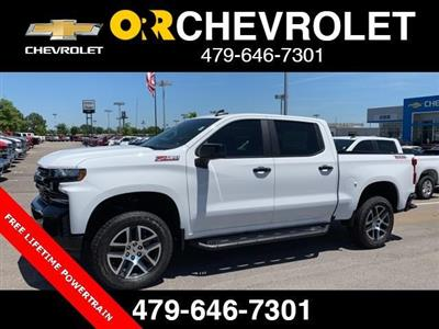 2019 Silverado 1500 Crew Cab 4x4, Pickup #224547 - photo 1