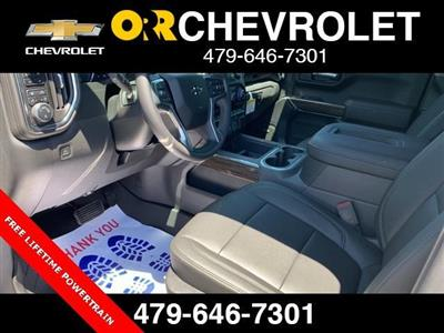2019 Silverado 1500 Crew Cab 4x4,  Pickup #224547 - photo 3