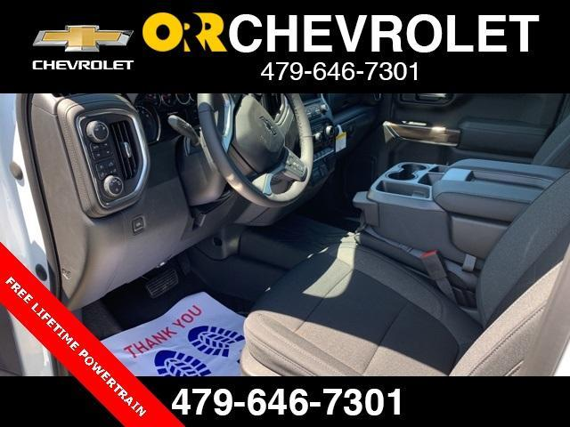 2019 Silverado 1500 Crew Cab 4x4,  Pickup #226751 - photo 3