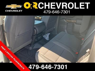 2019 Silverado 1500 Crew Cab 4x4,  Pickup #226751 - photo 4