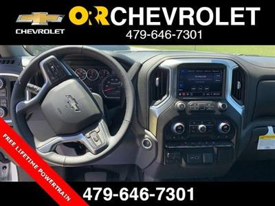 2019 Silverado 1500 Crew Cab 4x4,  Pickup #226751 - photo 5