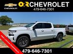 2019 Silverado 1500 Crew Cab 4x4,  Pickup #226751 - photo 1