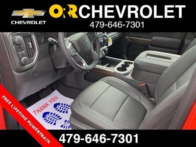 2019 Silverado 1500 Crew Cab 4x4,  Pickup #228065 - photo 3