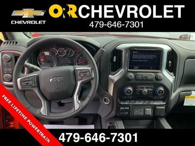 2019 Silverado 1500 Crew Cab 4x4,  Pickup #228065 - photo 5