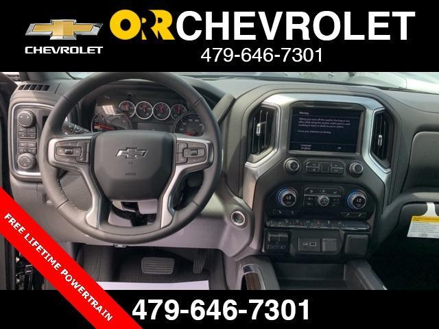 2019 Silverado 1500 Crew Cab 4x4,  Pickup #229946 - photo 5
