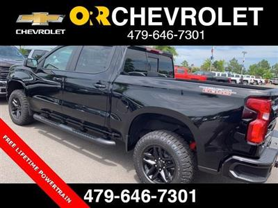 2019 Silverado 1500 Crew Cab 4x4,  Pickup #229946 - photo 2