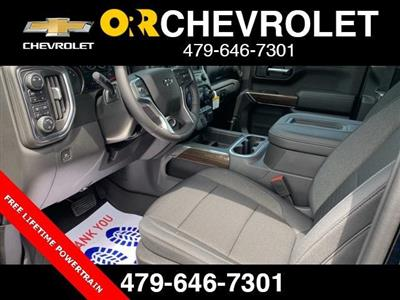 2019 Silverado 1500 Crew Cab 4x4,  Pickup #229946 - photo 3