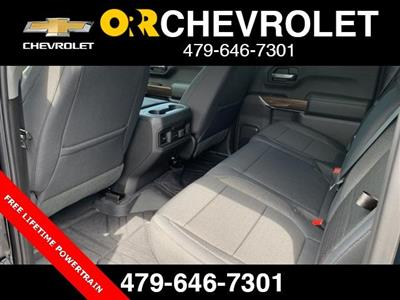 2019 Silverado 1500 Crew Cab 4x4,  Pickup #229946 - photo 4