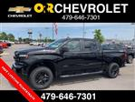 2019 Silverado 1500 Crew Cab 4x4,  Pickup #229946 - photo 1
