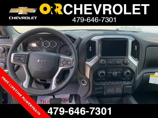 2019 Silverado 1500 Crew Cab 4x4,  Pickup #230180 - photo 5