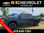 2019 Silverado 1500 Crew Cab 4x4,  Pickup #230180 - photo 1