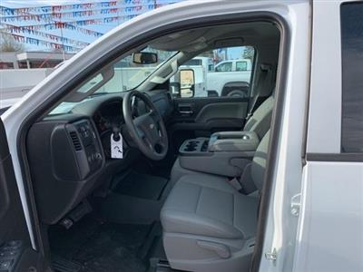 2019 Silverado 2500 Double Cab 4x2, Stahl Service Body #232748 - photo 3