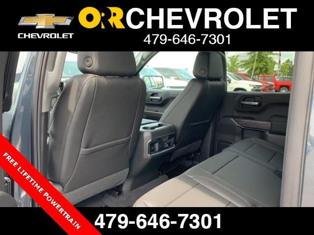 2019 Silverado 1500 Crew Cab 4x4,  Pickup #232817 - photo 4