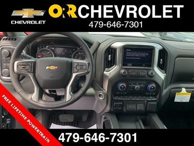 2019 Silverado 1500 Crew Cab 4x4,  Pickup #232817 - photo 5