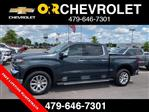 2019 Silverado 1500 Crew Cab 4x4,  Pickup #232817 - photo 1