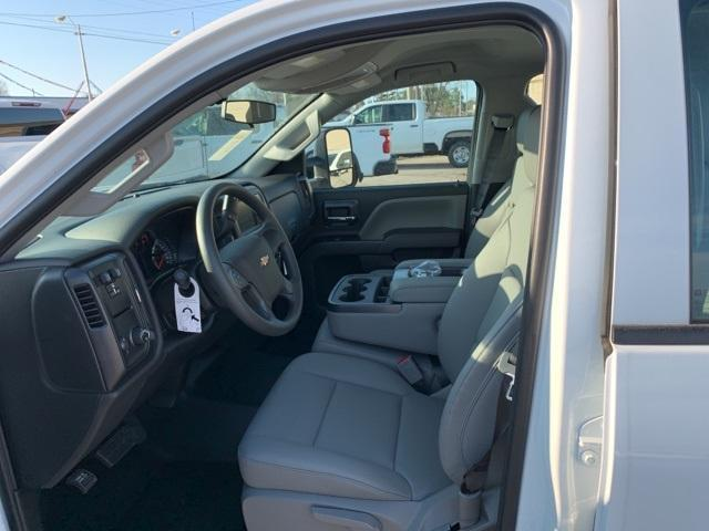 2019 Silverado 2500 Double Cab 4x2, Pickup #235290 - photo 3