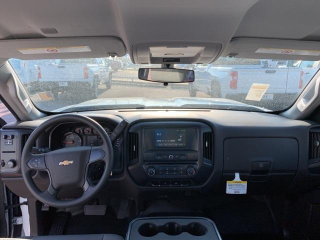 2019 Silverado 2500 Double Cab 4x2, Pickup #235290 - photo 5