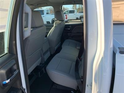 2019 Silverado 2500 Double Cab 4x2, Pickup #235290 - photo 4