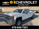 2019 Chevrolet Silverado 2500 Double Cab 4x2, Pickup #235290 - photo 1