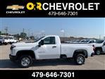 2020 Chevrolet Silverado 2500 Regular Cab 4x4, Pickup #236857 - photo 1