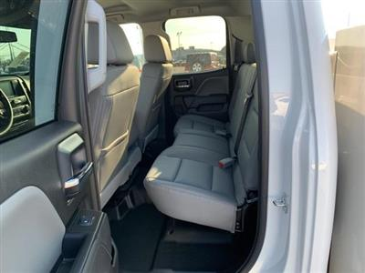 2019 Silverado 2500 Double Cab 4x2, Stahl Service Body #238902 - photo 4