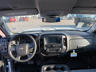2019 Silverado 2500 Double Cab 4x2, Stahl Service Body #238902 - photo 5