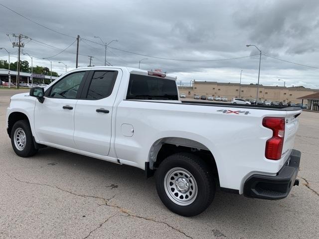 2019 Silverado 1500 Double Cab 4x4,  Pickup #241144 - photo 2