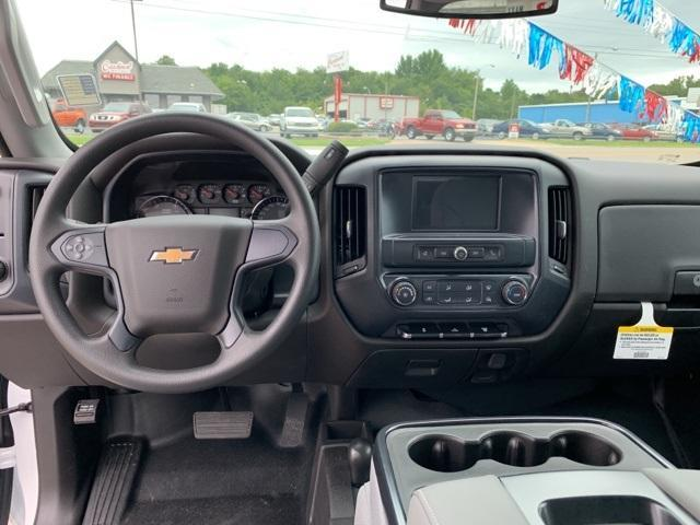 2019 Silverado 2500 Crew Cab 4x4,  Pickup #241751 - photo 5