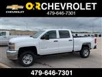 2019 Silverado 2500 Crew Cab 4x4,  Pickup #241751 - photo 1