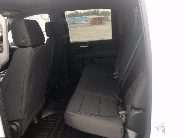 2021 Chevrolet Silverado 3500 Crew Cab 4x2, CM Truck Beds RD Model Platform Body #243001 - photo 6