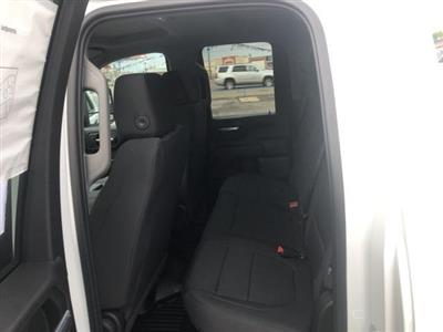 2020 Chevrolet Silverado 2500 Double Cab 4x4, Reading SL Service Body #245071 - photo 6