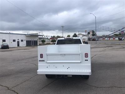 2020 Chevrolet Silverado 2500 Double Cab 4x4, Reading SL Service Body #245124 - photo 2