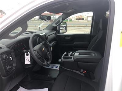 2020 Chevrolet Silverado 2500 Double Cab 4x4, Reading SL Service Body #245139 - photo 4
