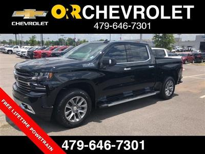 2019 Silverado 1500 Crew Cab 4x4,  Pickup #245910 - photo 1