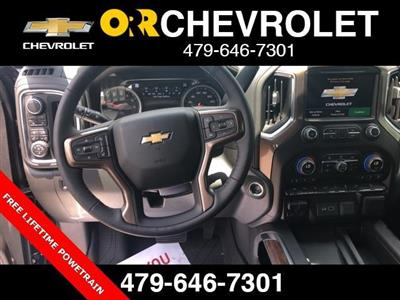 2019 Silverado 1500 Crew Cab 4x4,  Pickup #245910 - photo 5