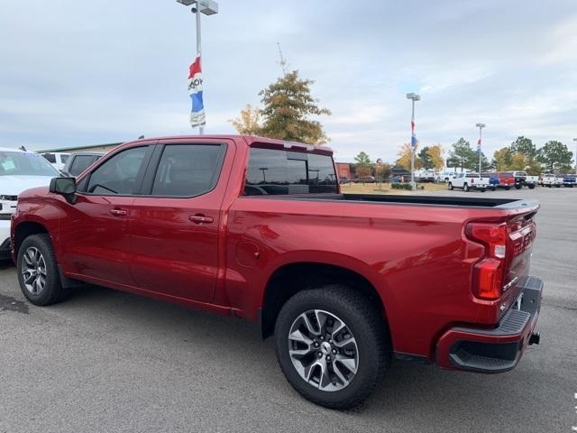 2019 Silverado 1500 Crew Cab 4x4, Pickup #248132 - photo 2