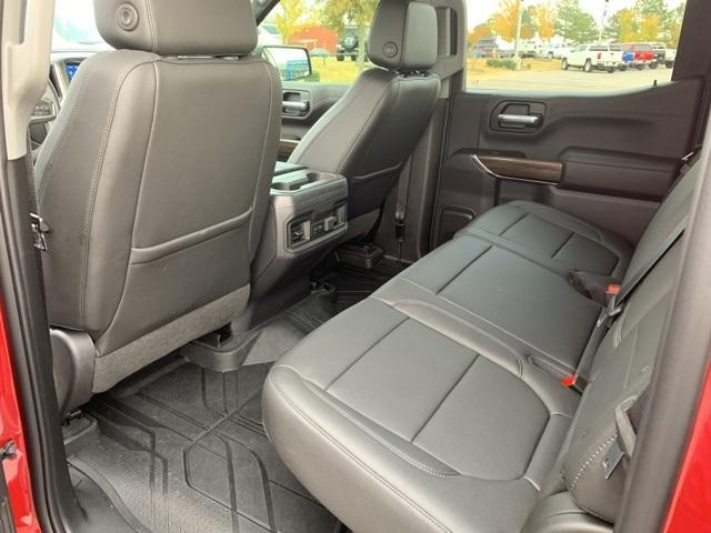 2019 Silverado 1500 Crew Cab 4x4, Pickup #248132 - photo 4