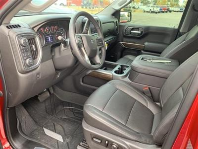 2019 Silverado 1500 Crew Cab 4x4, Pickup #248132 - photo 3