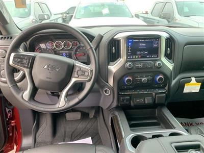 2019 Silverado 1500 Crew Cab 4x4, Pickup #248132 - photo 5