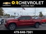 2019 Silverado 1500 Crew Cab 4x4, Pickup #248132 - photo 1